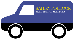 Bailey Pollock van graphic